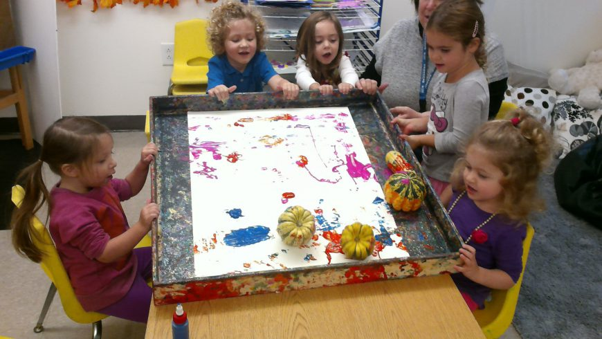 Process Oriented Art in Preschool: Why it Matters